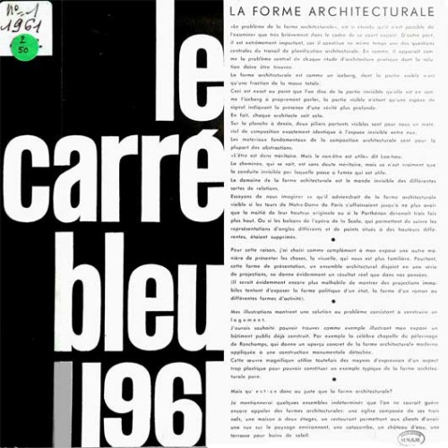 1 – 1961