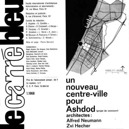 1 – 1968