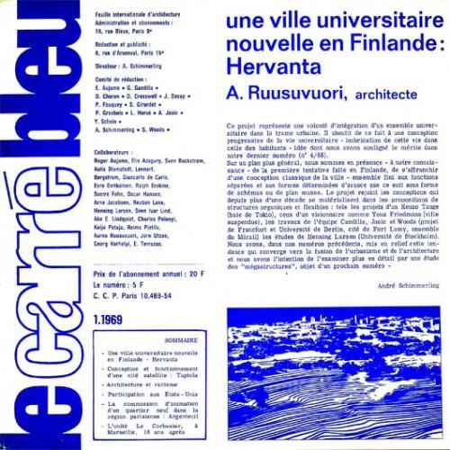 1 – 1969