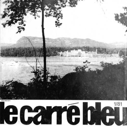 1 – 1981
