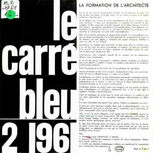 2 – 1961