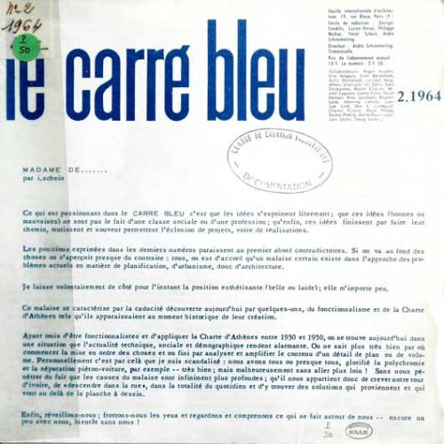 2 – 1964