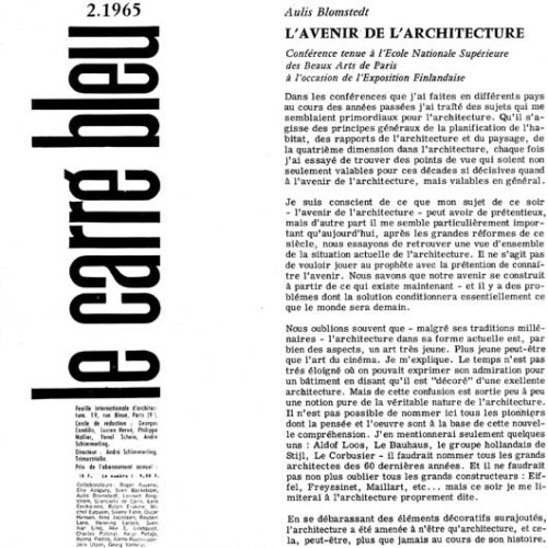 2 – 1965