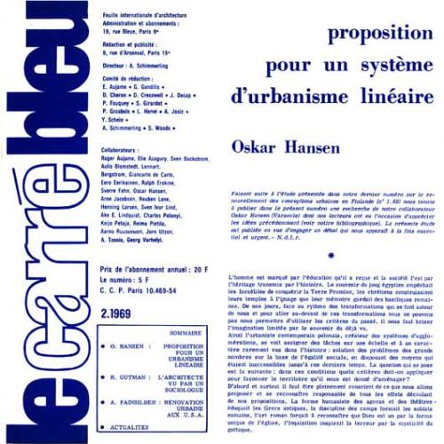 2 – 1969