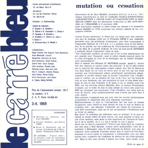 3/4 – 1969