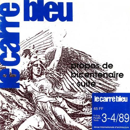 3 / 4  – 1989