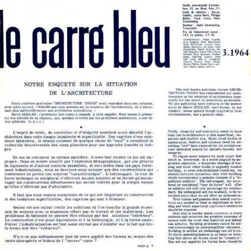 3 – 1964