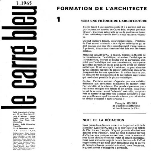 3 – 1965