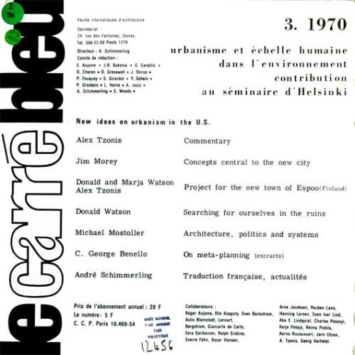 3 – 1970