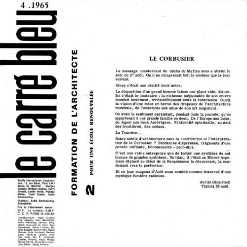 4 – 1965