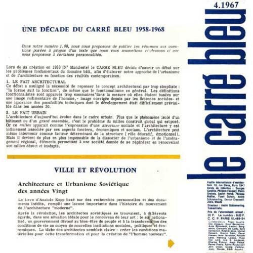 4 – 1967