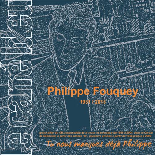 Philippe Fouquey