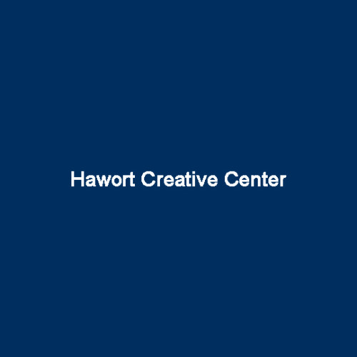 Hawort Creative Center