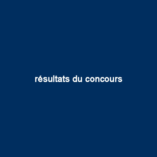 concours annuel